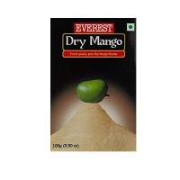 Everest Dry Mango Powder, 100g