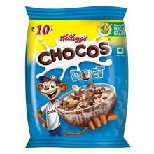 Kellogg's Chocos Duet, 26g