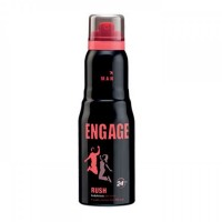 Engage Man Rush Deo Spray