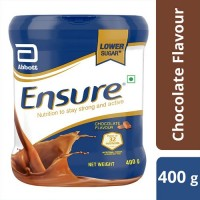 Ensure Chocolate Flavour Health Drink 400g - Save Rs