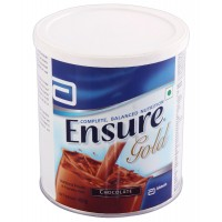 Abbott Ensure Chocolate Flavour Health Drink 400g - Save Rs 10