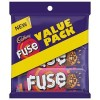 Cadbury Fuse Chocolate - Trio Pack, 135 gm (3U*45g)