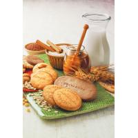 Britannia Nutri Choice Hi Fibre Digestive Biscuits,58g