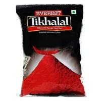 Everest Tikhalal Chilli Powder, 200gm