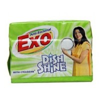 EXO Dish Shine Bar, 140g