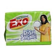 Exo Dish Shine Dishwash Bar, 140g