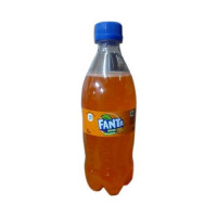 Fanta Soft Drink,  600ml