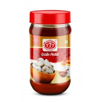 777 Garlic Pickle, 300g