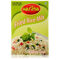 Harima Fried Rice Mix,  50g