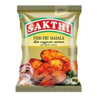 Sakthi Fish Fry Masala, 50g