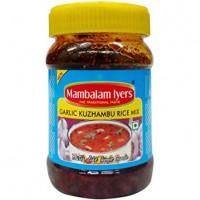Mambalam Iyers,Garlic Kuzhambu ,200g