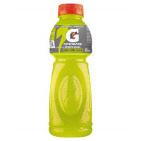 Gatorade Sports Drink Lemon,  500ml