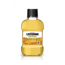 Listerine Original ,80ml