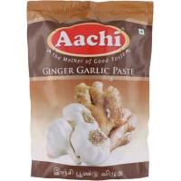 Aachi Ginger Garlic Paste, 50g