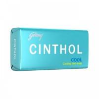 Godrej Cinthol Cool Menthol + Active Deo Fragrance 100g