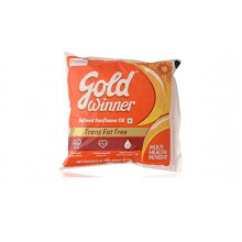 Gold Winner Refined Sunflower Oil, 500ml