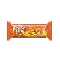 Britannia Good Day Cashew Cookies, 100g