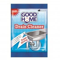 Good Home Drain Cleaner, 50g