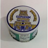 Gopuram Poosu Manjal 50g