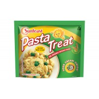 Sunfeast Pasta Treat, Sour Cream Onion Taste, 70g