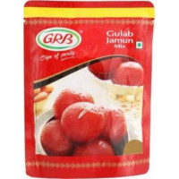 Grb Gulab Jamun Mix (Buy 1 Get 1 ), 160g