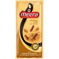 Meera Hairfall Care Shampoo, 6ml