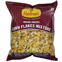 Haldirams Corn Flakes Mixture, 150g