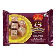 Haldiram's  Soan Papdi Chocolate, 250g