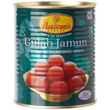 Haldiram's Gulab Jamun, 450g