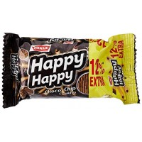 Parle Happy Happy Choco Chip Cookies, 40g