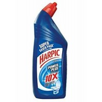 Harpic Power Plus Disinfectant Toilet Cleaner 200ml