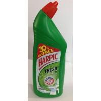 Harpic Fresh Disinfectant Toilet Cleaner 500ml