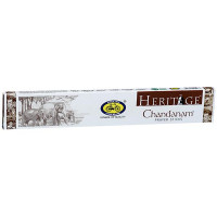 Cycle Heritage Chandanam Incense Sticks,  15g
