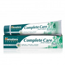 Himalaya Herbal Complete Care Toothpaste, 80g