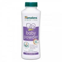 Himalaya Baby Powder,  50g