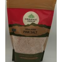 Organic India  Himalayan Pink Salt, 1kg