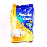 Horlicks Oats 500g