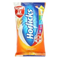 Horlicks Classic Malt 20g (5 Rs) Pack of 10