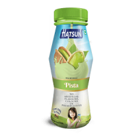 Hatsun Pista Flavoured Drink, 200ml