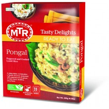 MTR Ready To Eat Pongal, 300g