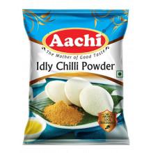 Aachi Idly Chilli Powder50g