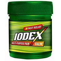 Iodex Multipurpose Pain Relief Balm, 16g