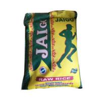 Jaigo Raw Rice Premium, 5kg