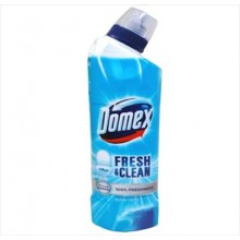 Domex Ocean Fresh Toilet Cleaner 750ml