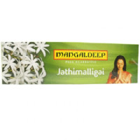 Mangaldeep Jathimalligai Incense Sticks, 14sticks