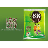 Tata Salt Lite  Low Sodium Salt, 1kg
