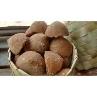 Organic Palm Jaggery - Karuppati (கருப்பட்டி), 250g