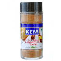 Keya Sri Lankan Cinnamon Powder, 50g