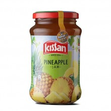 Kissan Pineapple Jam 200g