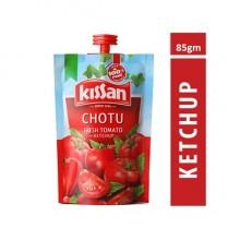 Kissan Chotu Fresh Tomato Ketchup, 85g